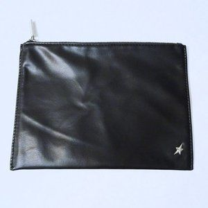 Thierry Mugler Black Accessory Pouch